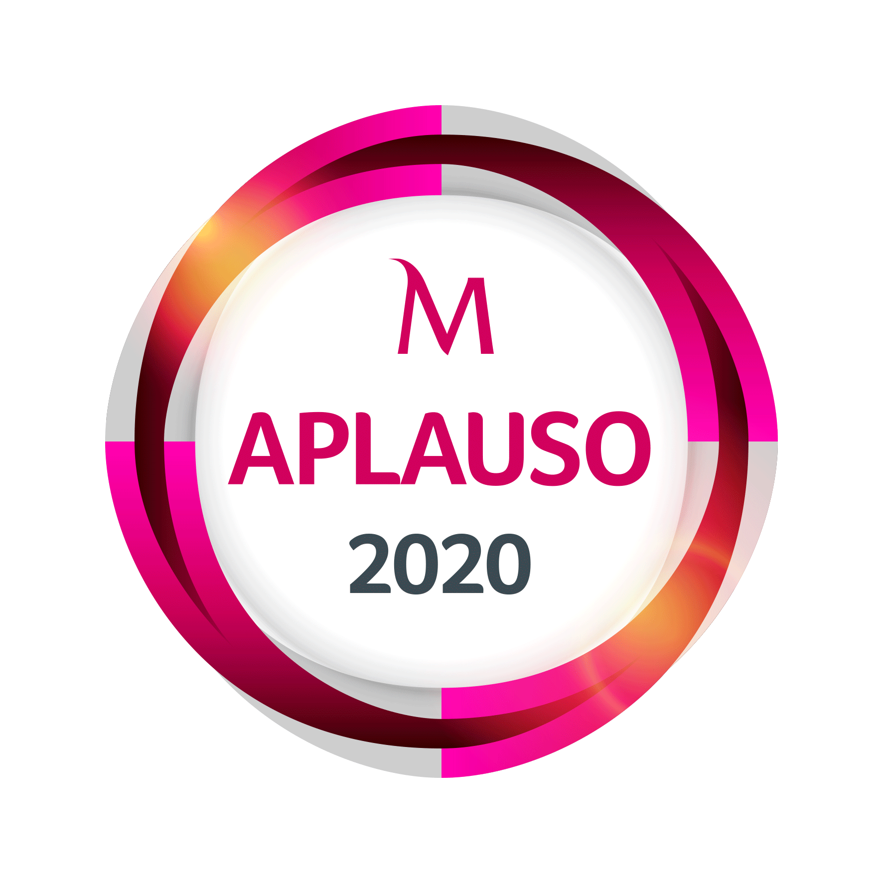 Softpack - selo Parceiro Aplauso 2020 Millennium Bcp
